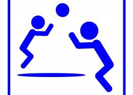 sport-blau